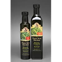 Three Acre Kitchen Balsamic Vinaigrette with Garlic and Dijon Mustard