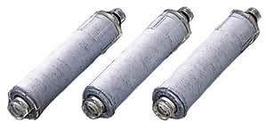 LIXIL INAX 交換用浄水カートリッジ (JF20x3本セット) JF-20-T