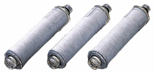 INAX replacement water cartridges (JF 20 x 3 pieces) JF-20-T