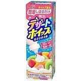 明治 デザートホイップ 250ml × 3個【クール便配送】