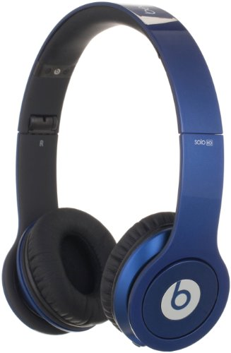 beats solo hd dark blue dark blue color headphone BT ON SOLOHD DBL (Japan Import)