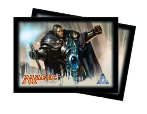 Ultra Pro The Magic The Gathering (Mtg) Card Back Deck Protectors (80 Sleeves) front-1051042