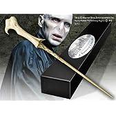ハリーポッター 1/1スケール魔法の杖レプリカ ヴォルデモート専用 ver.2