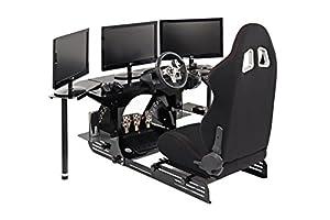 insiderace sport triplo simulation de conduite et de pilotage jeux vid o. Black Bedroom Furniture Sets. Home Design Ideas