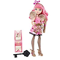 41ChP5Kv jL. SL500 SS200  Ever After High C.A. Cupid Doll   $9.00!