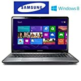 "Samsung 15.6"" AMD Dual-Core 500GB HDD Notebook"