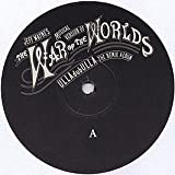 Jeff Wayne / Jeff Wayne's Musical Version Of The War Of The Worlds: ULLAdubULLA The Remix Album