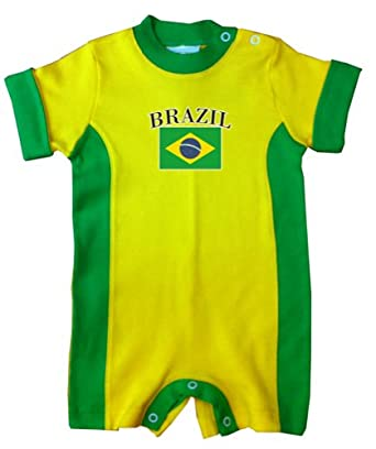 soccer baby clothes