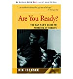 img - for Are You Ready?: The Gay Man's Guide to Thriving at Midlife (Paperback) - Common book / textbook / text book