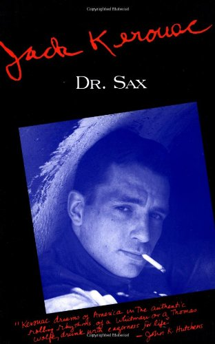 Doctor Sax: Faust Part Three