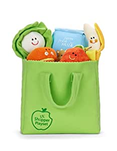 Lil' Shoppers Play Set