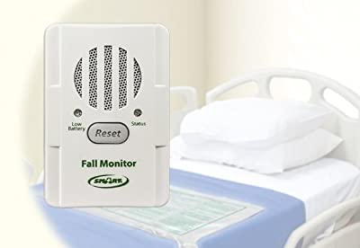Bed Exit Alarm for Seniors Fall Prevention - Basic System