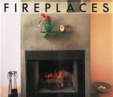 Fireplaces, Alexandra Edwards