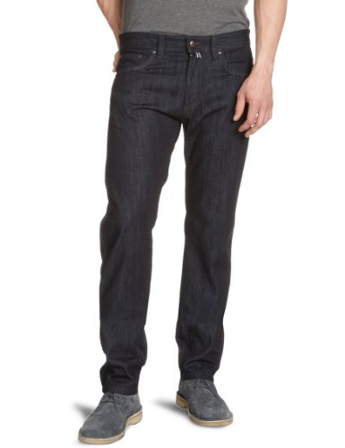Marina Yachting Men's 220271201260 Slim And Skinny Jeans Blue (Jeansblaub 700) 34