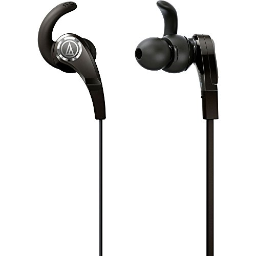 Ath-Ckx7 Sonicfuel In-Ear Headphones