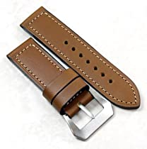 Original Kodiak Waterproof in Tan with a Pre-V buckle 24/24 115/75