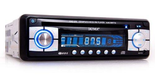 Autoradio CD-Player AUX MP3 Diebstahlschutz Car-Hifi