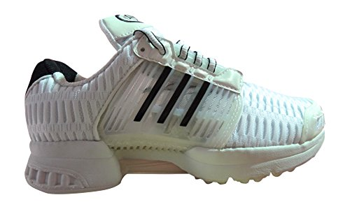Adidas Originals Clima Cool 1 Mens Running Trainers Sneakers (US 5, white white black BB0671)