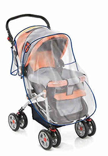 Baby Stroller Raincover/Wind Shield