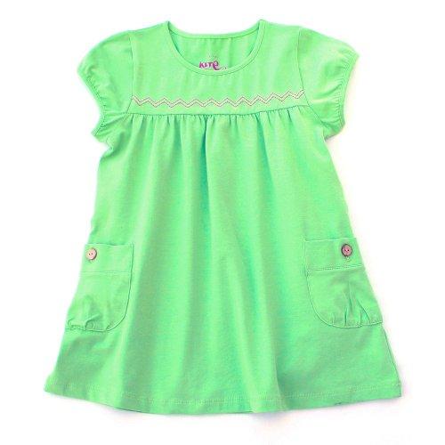 Kite Kids Girls' Side-Pockets Tunic