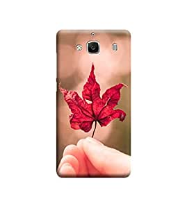 Ebby Premium Printed Back Case Cover With Full protection For Xiaomi Redmi 2s (Designer Case)