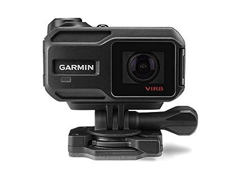 Garmin VIRB XE - Caméra Embarquée HD Compacte et Étanche avec G-Metrix - Noir