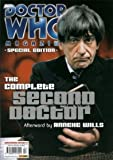 Doctor Who DOCTOR WHO MAGAZINE - SPECIAL EDITION #4 - THE COMPLETE SECOND DOCTOR - 4th JUNE 2003