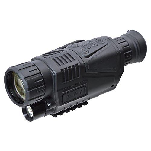 サンコー 暗視スコープカメラ PRO ※簡易日本語説明書付き NVCNV45K