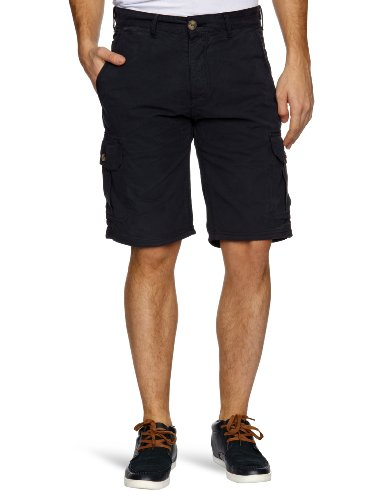 Henri Lloyd Walker Men's Shorts Navy W38 IN