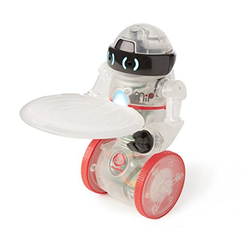 WowWee Coder MiP Robot Toy JungleDealsBlog.com