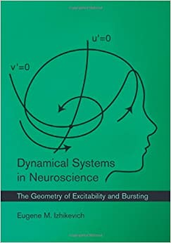 Dynamical Systems In Neuroscience The Geometry Of