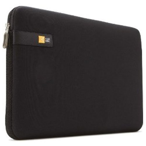 Case Logic LAPS-111 10.1 - 11.6 -Inch Netbook Sleeve-Black