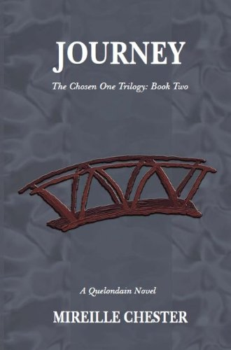 Journey (The Chosen One Trilogy, #2)