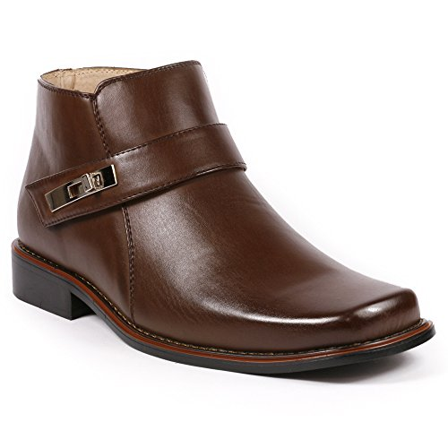Alberto-Fellini-Mens-Slip-On-Loafers-Dress-Classic-Shoes