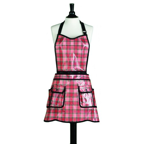 'french touch' apron