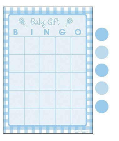Baby Shower Guest Gifts front-903241