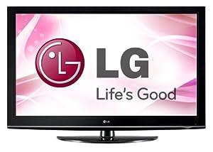 LG 50PQ30 50-Inch 720p Plasma HDTV