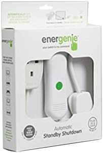 Energenie In-Line Standby Saver Long Lead Length 160 cm