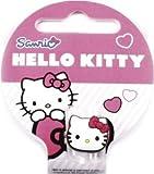 Hello Kitty - Anillo figura metal