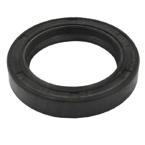 50Mm X 70Mm X 12Mm Rubber Metric Shaft Seal Dual Lip Spring Water Seals