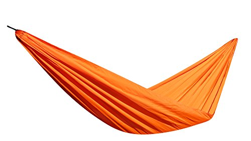 Portable Hammock for Outdoor Camping, Lightweight Double Hammock