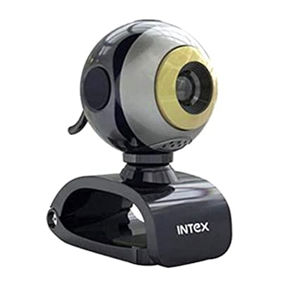 Intex TRU-VU-HD 720 Webcam