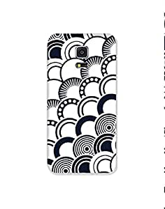 Samsung Galaxy S5 nkt03 (60) Mobile Case by SSN