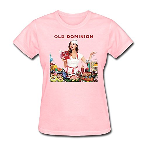 sala-womens-old-dominion-meat-and-candy-album-t-shirts-xl-pink