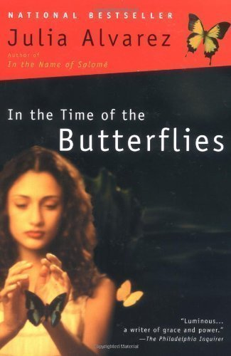 in the time of the butterflies essay dede These deaths illuminated the work, in the time of the butterflies by julia     chapter 1, page 10 dede.