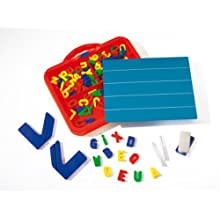 Simba Art And Fun Magnetic Board In Carry Case