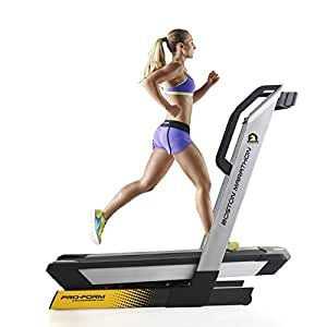 ProForm Boston Marathon Treadmill