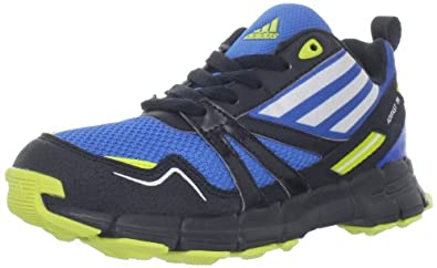 adidas Fast TR Running Shoe (Toddler Little Kid Big Kid) by adidas