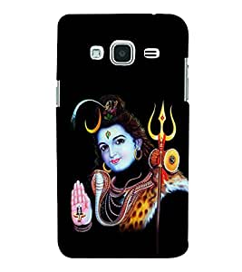 Lingaraja 3D Hard Polycarbonate Designer Back Case Cover for Samsung Galaxy J3 (6) J320F :: Samsung Galaxy J3 (2016)