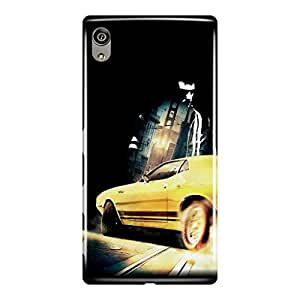 a AND b Designer Printed Mobile Back Cover / Back Case For Sony Xperia Z5 Premium (SON_Z5P_3D_1104)